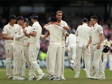 ECB announce England's 2019 home season; Ireland to play four-day Test at Lord's