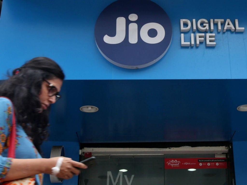 Reliance Jio launches VoLTE-based India-Japan international
