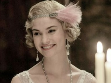 Lily James will not reprise her role as Lady Rose MacClare in upcoming Downton Abbey film