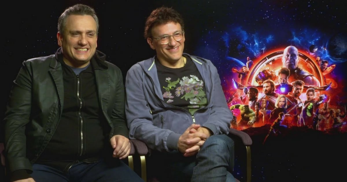 Russo brothers respond to Martin Scorsese's comments on superhero films: Endgame signifies emotional success