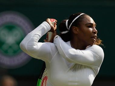Wimbledon 2018: Serena Williams powers through early rounds as top seeded players fall