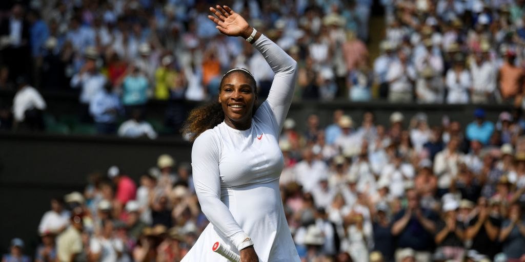 Serena Williams Masterclass Review- how to start