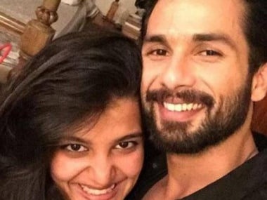 Shahid Kapoor's sister Sanah to star in Saroj Ka Rishta, film based on body shaming in India