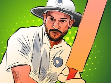 India vs England: Upcoming Test series a make-or-break one for Shikhar Dhawan and his red-ball career