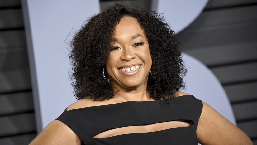 A file photo of Shonda Rhimes. The Associated Press.