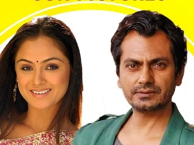 Nawazuddin Siddiqui to make his South debut in Rajinikanth-Karthik Subbaraj film; Simran to be paired opposite superstar