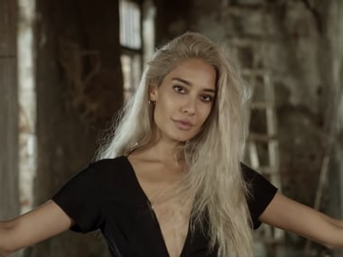 Zaeden unveils new music video 'Tempted to touch', featuring Rupee, Lisa Haydon