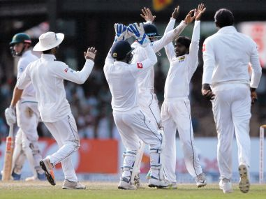 Sri Lanka vs South Africa, LIVE Cricket Score, 2nd Test, Day 4 at Colombo