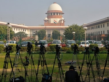 Supreme Court verdict on Arvind Kejriwal versus L-G: At the heart of case is contentious Article 239AA
