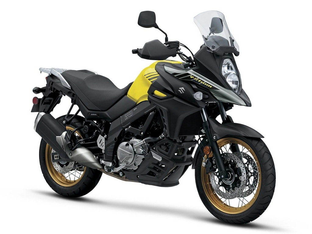 Suzuki Motorcycle India to launch V-Strom 650 XT in mid-September: Report