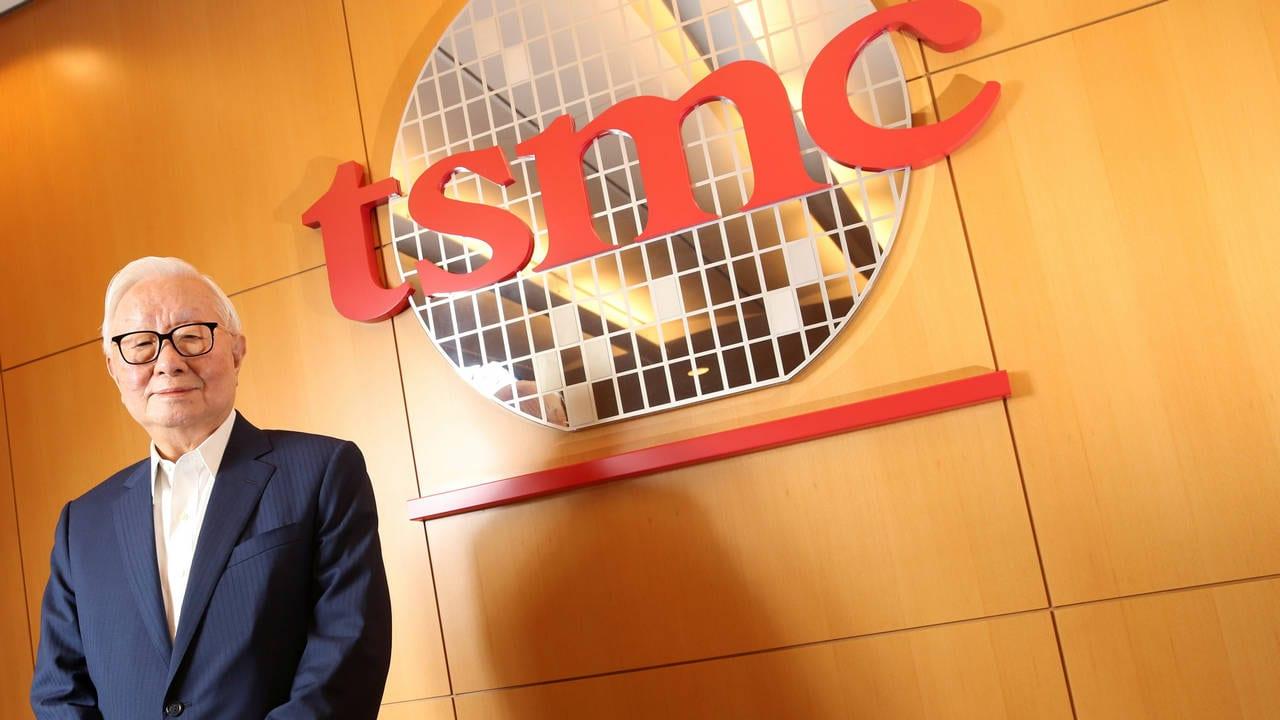 Chipmaker TSMC cuts annual revenue again as cryptocurrency demand decreases