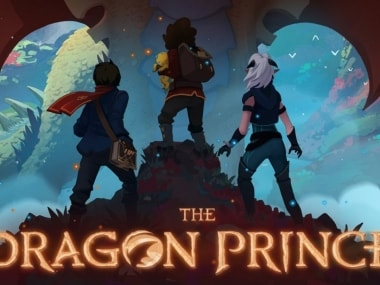 Netflix announces The Dragon Prince, new animated series created by Avatar: The Last Airbender's writer