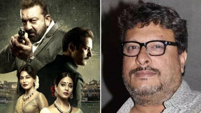 Saheb Biwi Aur Gangster 3 director Tigmanshu Dhulia. Facebook