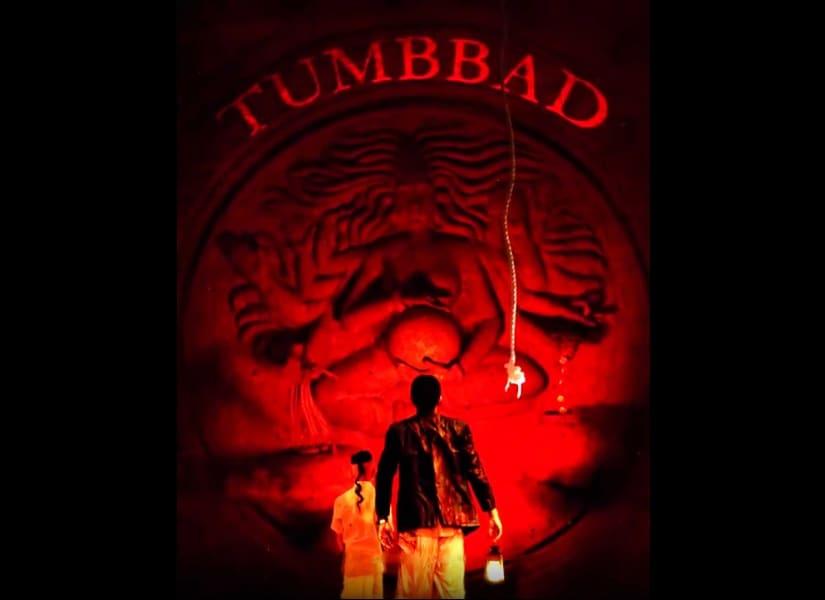 Tumbbad poster. Image via Twitter