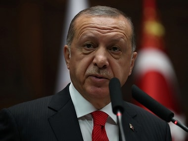 They will pay the price, Recep Tayyip Erdogan hits out at Saudi Arabia after UN report blames kingdom for Jamal Khashoggis murder