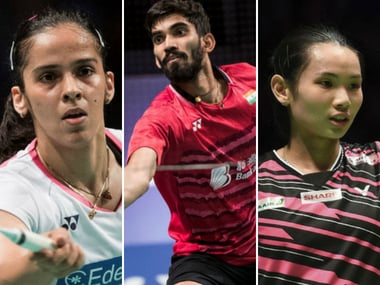 Highlights, Denmark Open 2018 results: Saina Nehwal beats Nozomi Okuhara to enter semis; Kidambi Srikanth wins