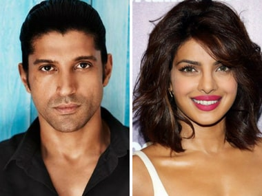 Farhan Akhtar may replace Abhishek Bachchan in Shonali Bose's The Sky Is Pink, opposite Priyanka Chopra
