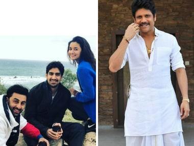 Brahmastra: Nagarjuna may join Amitabh Bachchan, Ranbir Kapoor, Alia Bhatt-starrer