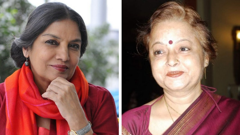 Shabana Azmi on FTII classmate Rita Bhaduri: We used to call her Tanuja because of her effervescence