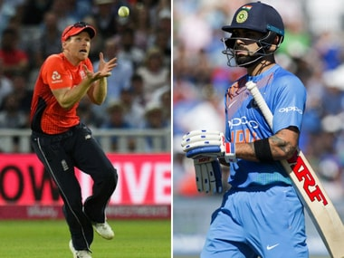 Highlights, India vs England, 1st T20I at Old Trafford: KL Rahul's ton powers visitors to 8-wicket win