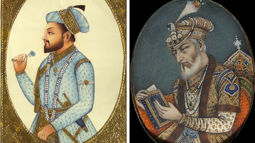 Taj - A Monument of Blood will tell the story of Mughal Emperors like Aurangzeb using Shah Jahan's birth and death as bookends.