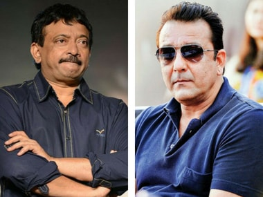 After Sanju, another Sanjay Dutt biopic in works; Ram Gopal Varma's take to focus on 1993 Mumbai blasts case