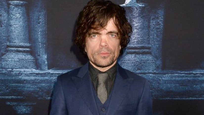Peter Dinklage. Image from Facebook