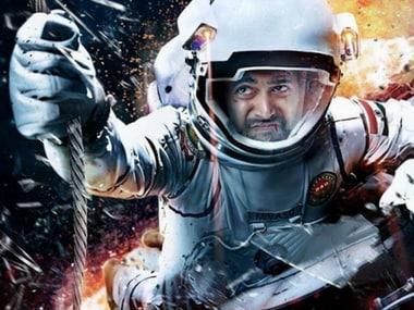 From Jayam Ravi's Tik Tik Tik to Varun Tej's Antariksham, space genre earns mainstream acceptance in southern cinema
