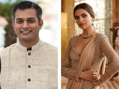 Deepika Padukone to reportedly star in Masaan director Neeraj Ghaywan's upcoming woman-led drama