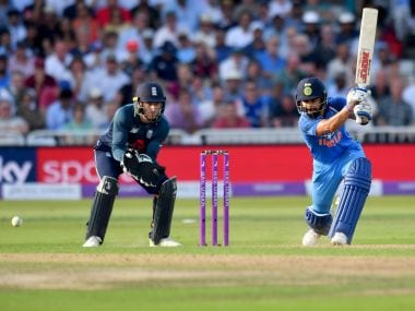India vs England: Over-reliance on top order continues to haunt visitors ahead of series decider