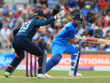 India vs England: Virat Kohli, Joe Root, Eoin Morgan excel in 3rd ODI report card; Suresh Raina, Ben Stokes flop