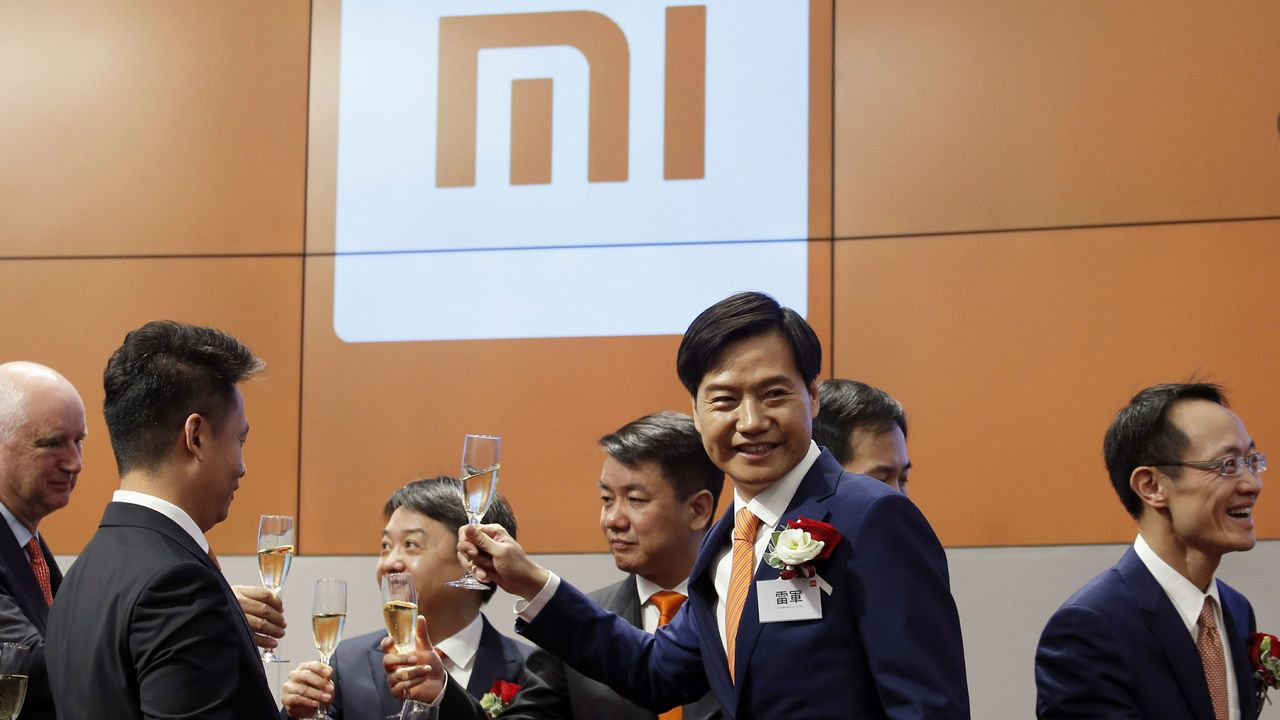 Xiaomis weak IPO debut may spell trouble for upcoming Hong Kong tech listings