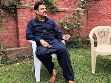 When even PM approves of merit, Jammu and Kashmir deserves more than a two-dynasty rule, says PDP rebel leader Yasir Reshi