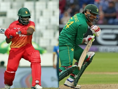 Highlights, Zimbabwe vs Pakistan, T20I series, 4th T20I at Harare, Full Cricket Score: Hosts knocked out of tri-series