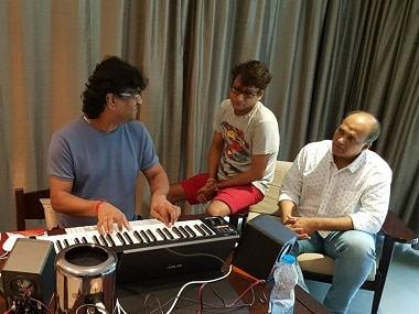 National Award-winning composers Ajay-Atul to score music for Ashutosh Gowariker's historical drama Panipat