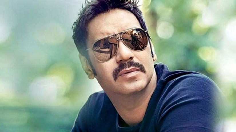 File image of Ajay Devgn. News18
