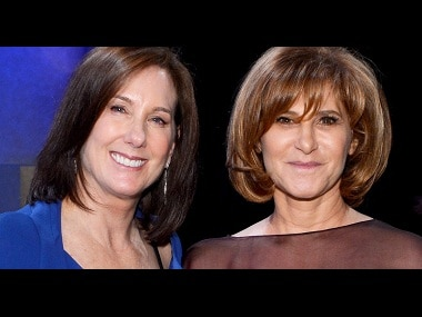 Con artist posing as Hollywood's top female executives dupes victims of thousands of dollars