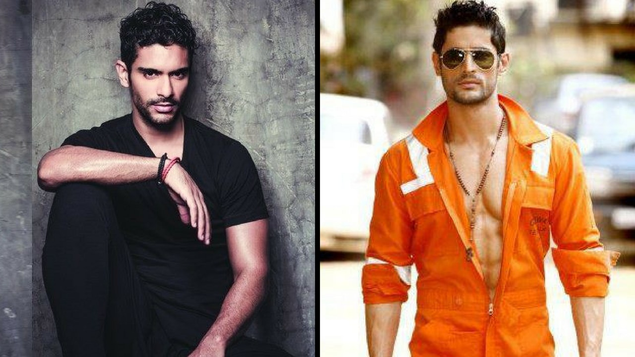 Mohit Raina, Angad Bedi being considered to play lead in Ekta