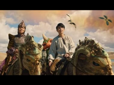 China's most expensive fantasy epic film Asura pulled after disastrous opening weekend at box office