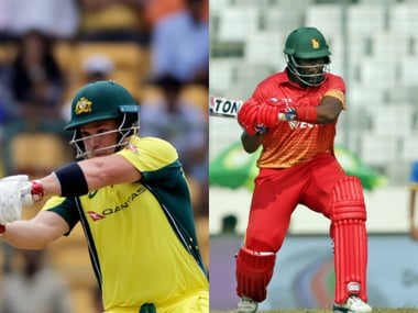 Highlights, Zimbabwe vs Australia, Zimbabwe T20I tri-series, 6th match at Harare, Full cricket score: Finch and Co win by 5 wickets