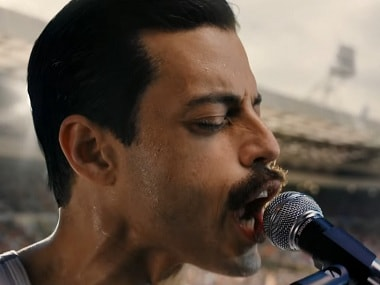 Bohemian Rhapsody movie review: Rami Malek is outstanding in a shoddy patchwork of Freddie Mercury's life events