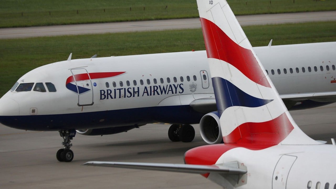 British Airways cancels and delays flights as Heathrow airport faces IT issues