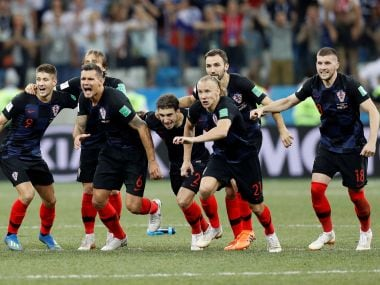 FIFA World Cup 2018: Croatia, like quarter-final opponents Russia, are united by football but divided by politics