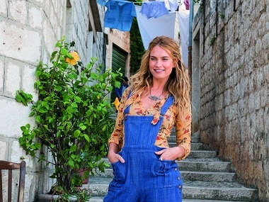 Mamma Mia! Here We Go Again review round-up: 'A love poem to the primal bond of mothers and daughters'
