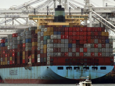 Donald Trump imposes additional tariff on Chinese imports worth  billion in largest trade war in economic history
