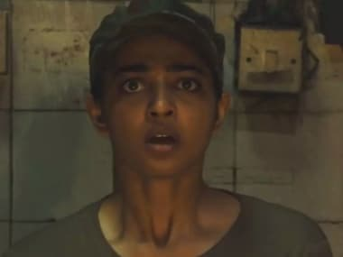 Ghoul trailer: Military interrogation takes a paranormal turn in Netflix's first Indian horror series