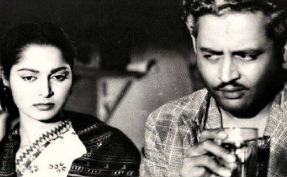 Kaagaz Ke Phool, the last film directed by Guru Dutt about a failing movie director, bombed at the box office upon its release in 1959. But, itis now regarded as one of the cult classics of Indian cinema. YouTube screengrab.