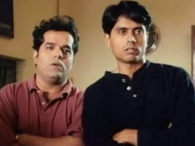 Nagesh Kukunoor recalls how his debut film Hyderabad Blues boosted the 'indie movement' in India