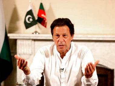 Imran Khan is Pakistan's 22nd prime minister: We help him choose the rest of his team