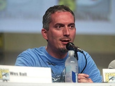 Maze Runner author James Dashner announces new book after publisher drops him over sexual misconduct claims